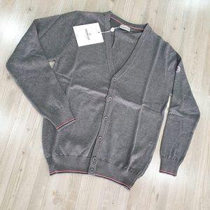 Brand New Moncler Men Gardigan Shirt